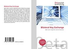 Portada del libro de Bilateral Key Exchange
