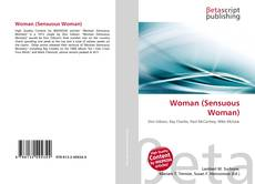 Bookcover of Woman (Sensuous Woman)