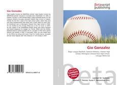Buchcover von Gio Gonzalez