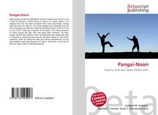Bookcover of Pangai-Noon
