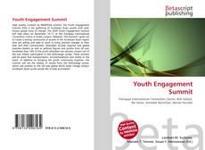 Portada del libro de Youth Engagement Summit
