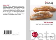 Bookcover of Panettone
