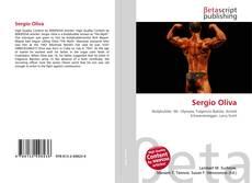 Buchcover von Sergio Oliva