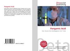 Couverture de Pangamic Acid