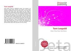 Buchcover von Tom Leopold