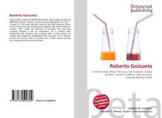 Buchcover von Roberto Goizueta
