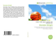 Bookcover of Brandan Wright