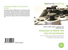 Bookcover of Characters in Mafia: The City of Lost Heaven
