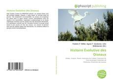 Portada del libro de Histoire Évolutive des Oiseaux