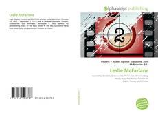 Buchcover von Leslie McFarlane