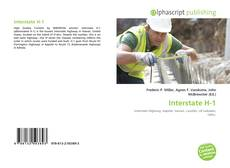 Bookcover of Interstate H-1