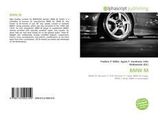 BMW M的封面