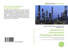Borítókép a  Ressources et Consommation Énergétiques Mondiales - hoz
