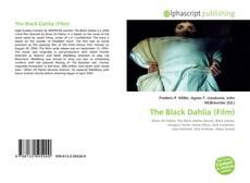 Buchcover von The Black Dahlia (Film)