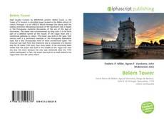 Portada del libro de Belém Tower