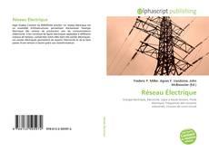 Bookcover of Réseau Électrique