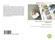 Portada del libro de Alan Garner