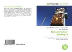 Transformateur Électrique的封面