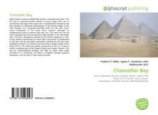 Buchcover von Chancellor Bay