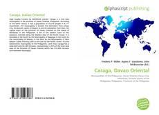 Caraga, Davao Oriental的封面