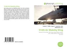 Bookcover of 514th Air Mobility Wing