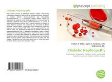 Copertina di Diabetic Nephropathy