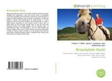 Portada del libro de Breastplate (tack)