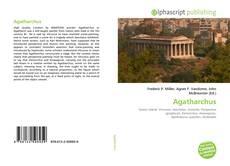 Borítókép a  Agatharchus - hoz