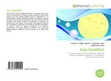 Bookcover of Gaia (Satellite)