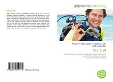 Bookcover of Dry Suit
