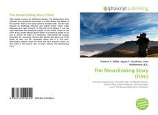 Bookcover of The NeverEnding Story (Film)