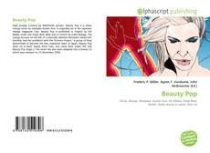 Bookcover of Beauty Pop