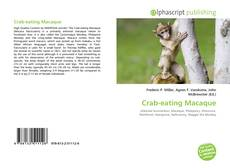 Copertina di Crab-eating Macaque