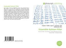 Couverture de Ensemble Kalman Filter