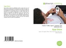 Buchcover von App Store