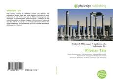 Capa do livro de Milesian Tale