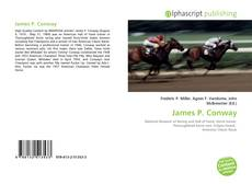 Bookcover of James P. Conway