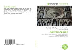 Bookcover of Jude the Apostle