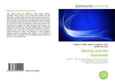 Marina and the Diamonds的封面