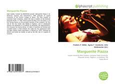 Copertina di Marguerite Piazza