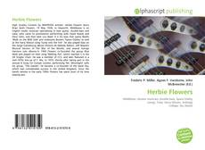 Bookcover of Herbie Flowers