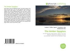 Bookcover of The Amber Spyglass