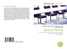 Обложка Apalachin Meeting