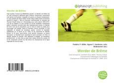 Couverture de Werder de Brême