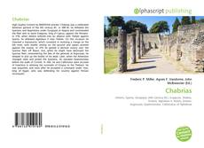 Обложка Chabrias