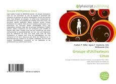 Copertina di Groupe d'Utilisateurs Linux
