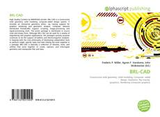 Bookcover of BRL-CAD