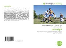 Bookcover of Ian Wright
