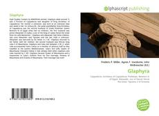 Обложка Glaphyra