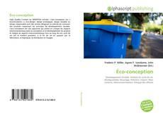 Обложка Éco-conception